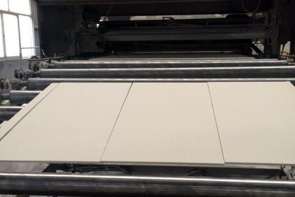 如何延长陶瓷纤维板的使用寿命
