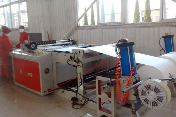 陶瓷纤维纸生产线