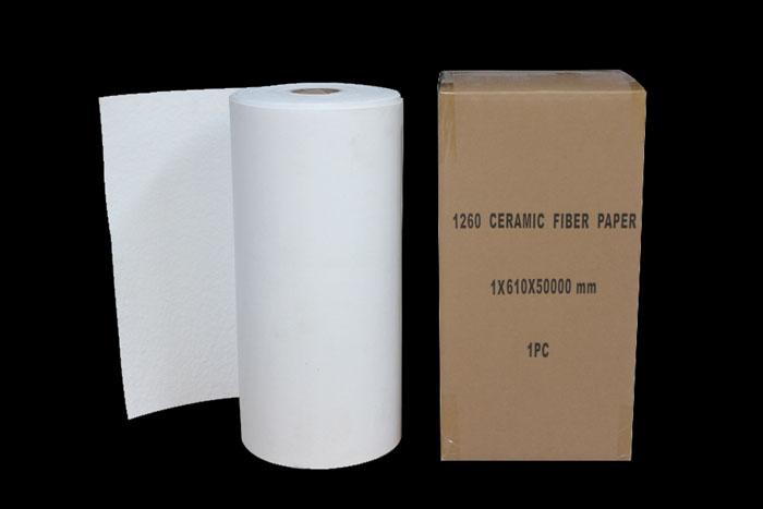 陶瓷纤维纸和陶瓷纤维布的区别