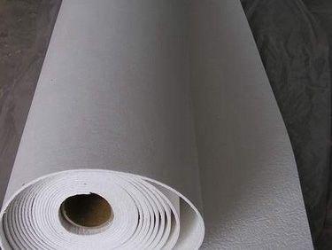 山东腾飞耐火纤维:陶瓷纤维纸是干什么用的?