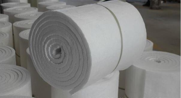 怎样区分硅酸铝纤维毯和石棉纤维毯?