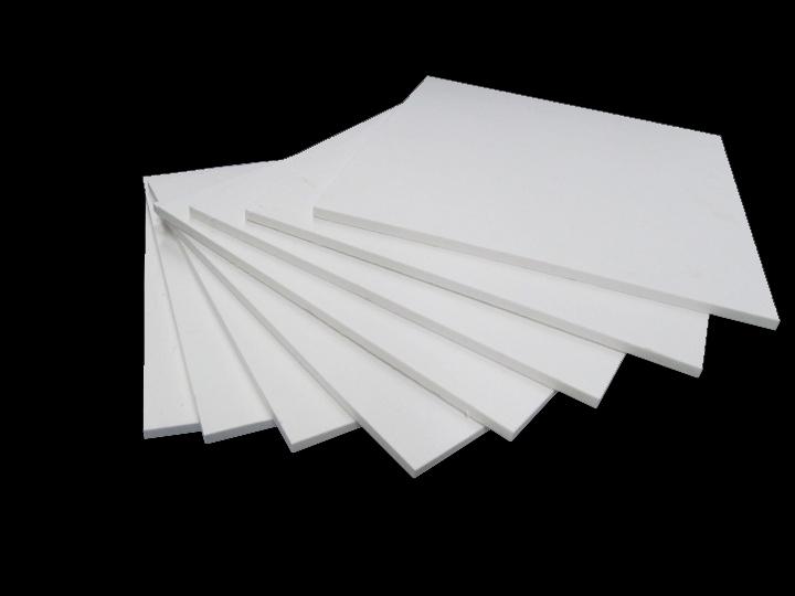 山东腾飞耐火陶瓷纤维板和纳米隔热板区别