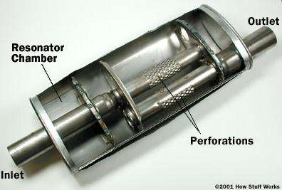 汽车消音器用保温隔热材料陶瓷纤维纸